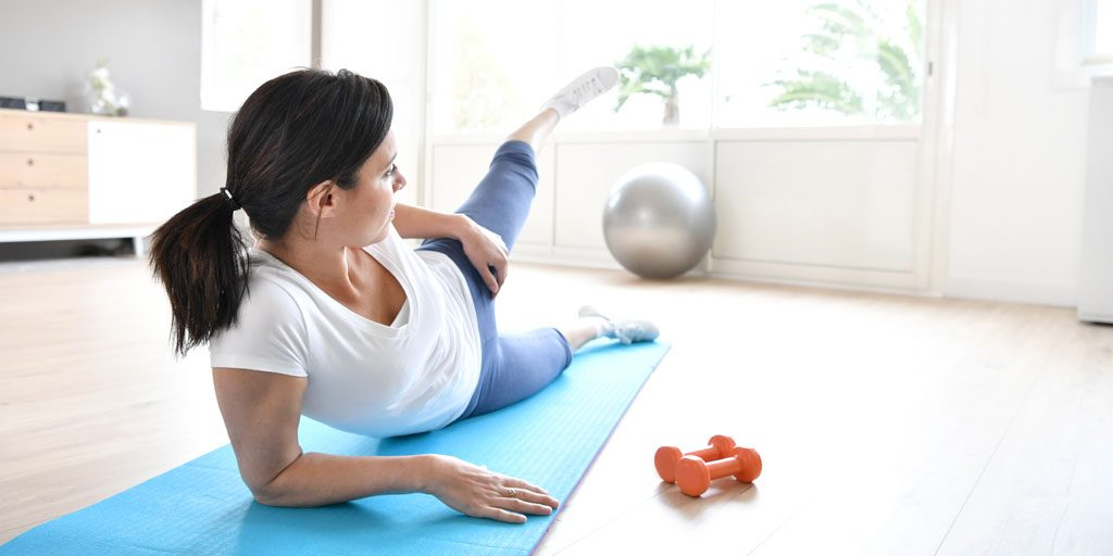 pelvic floor therapy