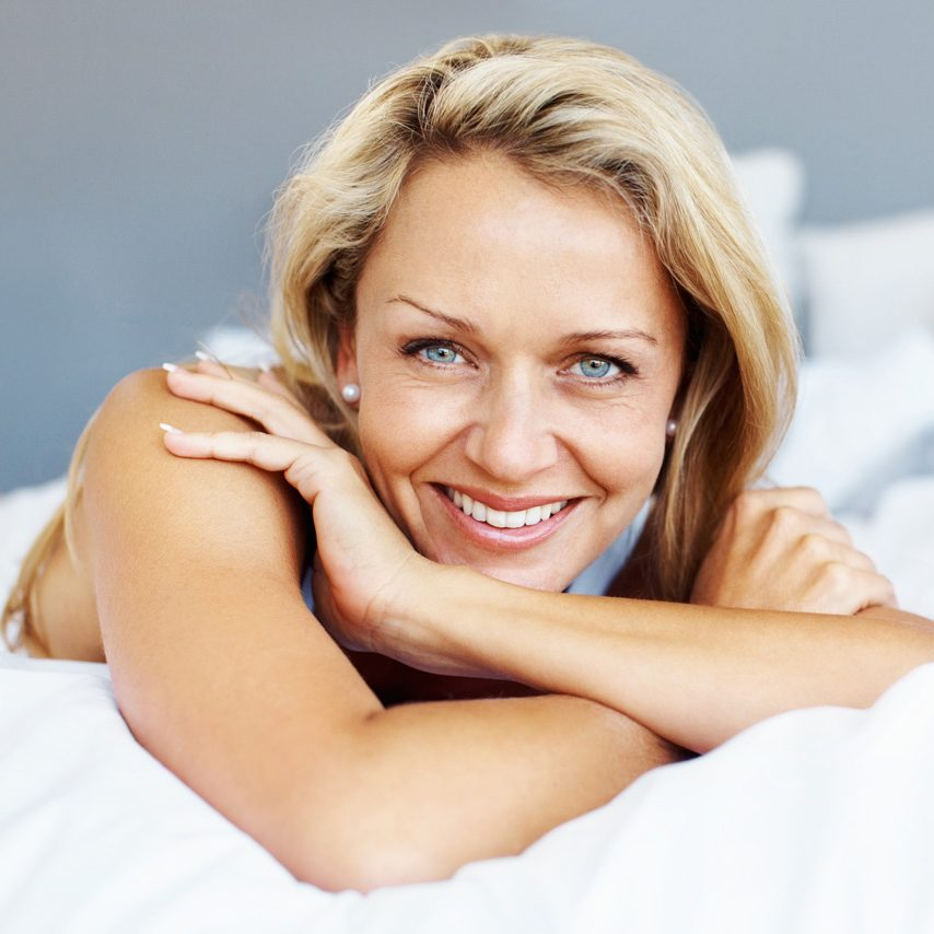 laser vaginal therapy